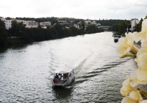 Passeurs de Seine